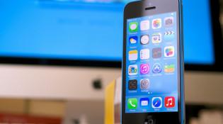 Das iPhone 5C ist eine günstigere Variante des regulären iPhones von Apple